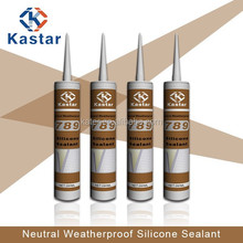 weatherproof neutral cure uv resistant silicone sealant manufacturer