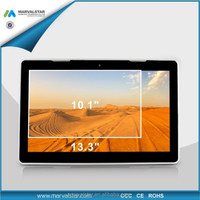 Laptop and tablets 13.3 inch Full HD 1920*1080pixel IPS panel Quad core RK3188T 1GB/16GB with 10000mAh battery