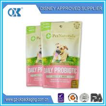 plastic bag manufacturer/food bag/food packaging