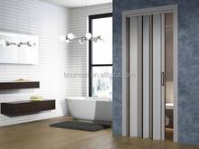 Shower Room/Bathroom Plastic Doors Folding Door
