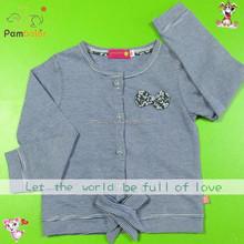 t shirt/cute design fashion y/d L/S