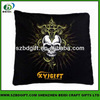 Sublimated Square Cushion Cover