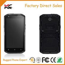 waterproof handphone -5.5inch 4G smartphone