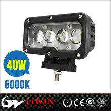 """New IP67 10-50v 5"""" 40w led automotive working light for off road vehicles new products 2015"""