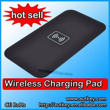 2014 factory promotional qi wireless mobile phone charger