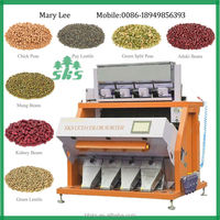 best quality,twelve years experience,Manufacturer,raisin color sorter machine with 2048 CCD camera