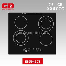 High quality 220V electirc cooker silicone induction cooker mat