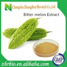 High Quality Bitter melon Extract 5:1 10:1 20:1 and 10% Charantin