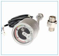 stainless steel sf6 gas leak detector air pressure manometer sf6 gas leak detector