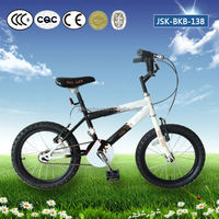 kids/children size promotional bicycle/bike saddle cover