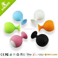 Outdoor cool wireless bluetooth speaker for mobile phone
