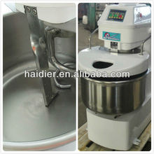 2 Speeds/Directions Commercial Spiral Dough Mixer/Mixing for Making Pizza