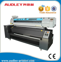 plotter printer sublimation dx7