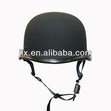 2015 New Scooter Well Vented Summer Helmet P07 Matte Black