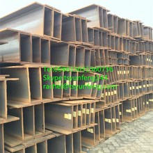 UB - Steel Universal Beam, I Sections, H Sections