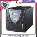 regulador de voltaje del acondicionador de aire