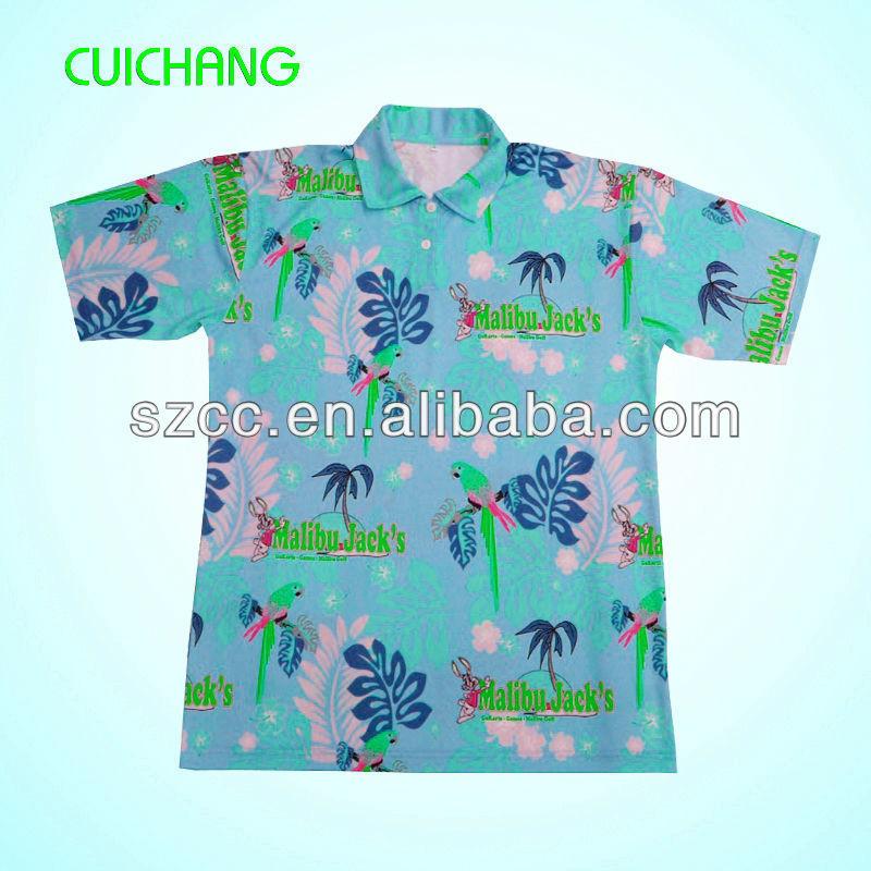 Wholesale Heat Transfer Silk Screen Print Polyester Cotton