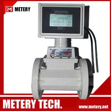 flow rate meter 3 inch litres per minute