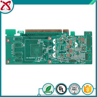professional multilayer pcb fabrication,pcb mass custom production, pcb manufacture in china