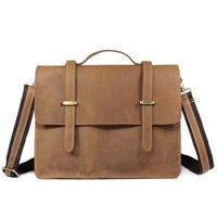 genuine leather bags men manufacturers men leather shoulder bag
