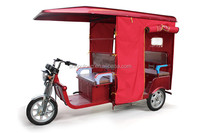 2014 Romai New model 48v 850w electric tricycle for passenger
