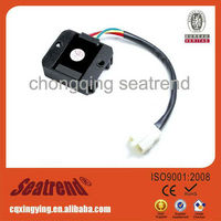 2013 new product GY6 125 two wheelers rectifier