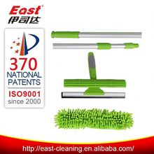 window wiper glass cleaning squeegee rubber