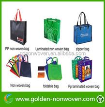 Photos printing recyclable nonwoven bag,laminated non woven bag price