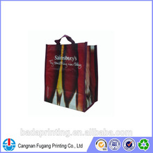 New design leather wine bag carrier with low price