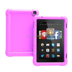 """New Special Soft High Quality Shockproof Fitted Back Case For Amazon Kindle Fire HD 7"""""""