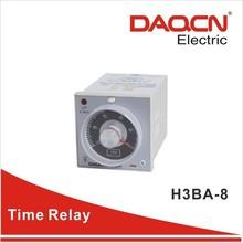 H3BA-8 12v time delay relay