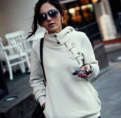 Thick hoody in stocks wholesale