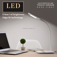 Office LED Bedside Reading Lamp