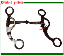 Antique western bit.Horse bit,Western horse product,equestrian equipment(BT1132)
