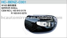 for BENZ W163 mirror shell