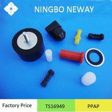 PPAP Customized rear glass glazing rubber