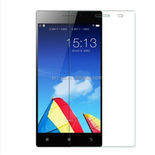 factory cheap price wholesale 9H 0.33mm 2.5D tempered glass screen protector for lenovo vibe x2