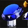 2015 AAA beautiful & graceful crystal diamond, crystal crafts, crystal wedding gifts