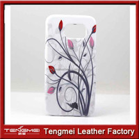 For Samsung Galaxy S6 TPU custom Case, case for Samsung Galaxy S6 production in large quantity