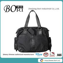 newest stylish mens rugged laptop ripstop folding travel bag
