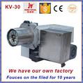 2015 caliente venta del precio de fábrica KV-30 / quemadores de aceite de aceite usado