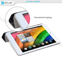Transparent back cover for acer A1, new products for acer A1 leather case