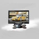 7 carro polegadas lcd monitor de painel( kt- 616)