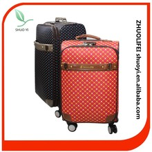 elegant travel style unique carry on travel house luggage