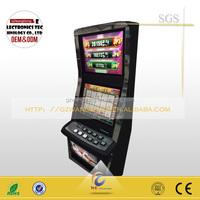Hot sell slot machine game board/slot machine game board/casino game