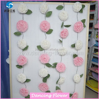 Fine artificial rose for gift (GFCH-14)