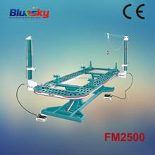 2015 new product used frame machine/chassis straightening machine/car body repair bench