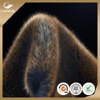 2015 wholesale sex girl or women vests artificial animal fur