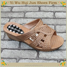 2015 World Cup Flip Flop Hot Sale And Timely Delivery(HJW199)