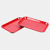 factory directly sales full color printing custom print rolling metal tray